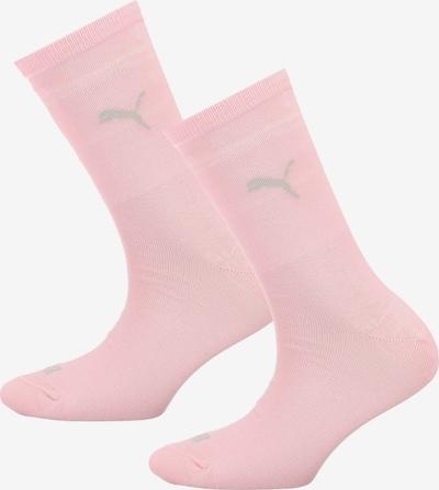 PUMA Socken in rosa, Produktansicht