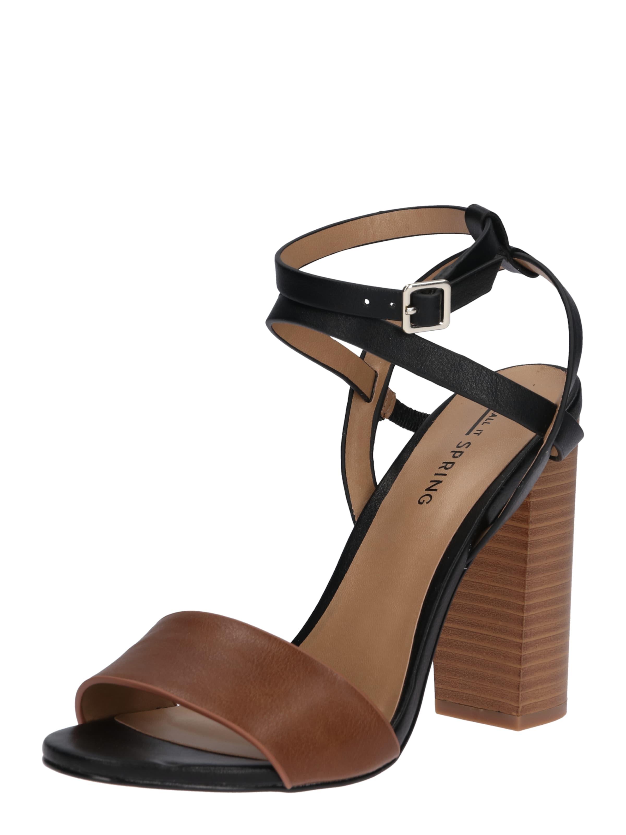 CALL IT SPRING Heel-Sandalette | High Heel-Sandalette SPRING  PALEWIA 291720