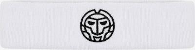 BIDI BADU Schweißband 'Ron Tech' in schwarz / weiß, Produktansicht