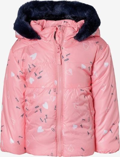 LEMON BERET Baby Winterjacke für Mädchen in rosa, Produktansicht