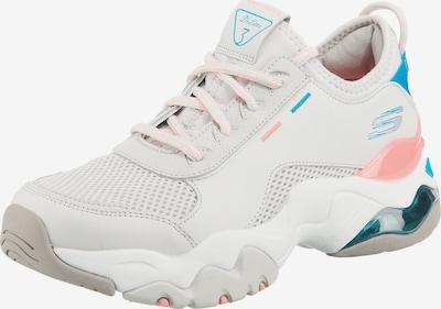 SKECHERS Sneakers 'D'LITES 3.0 AIR' in mischfarben, Produktansicht