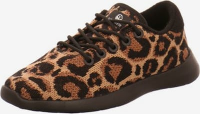 GIESSWEIN Sneaker low in braun, Produktansicht