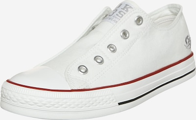 Dockers by Gerli Sneakers low in White, Item view