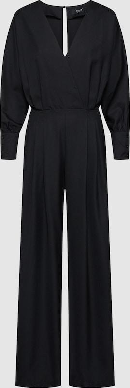 SISTERS POINT Jumpsuit in schwarz  Große Preissenkung Preissenkung Preissenkung 0405c7