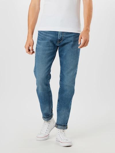 Carhartt WIP Jeans 'Vicious ' in blue denim, Modelansicht