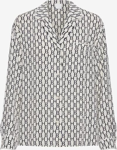 BOSS Bluse 'Crai' in weiß, Produktansicht