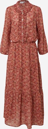 SAINT TROPEZ Kleid 'AuroraSZ' in rot, Produktansicht