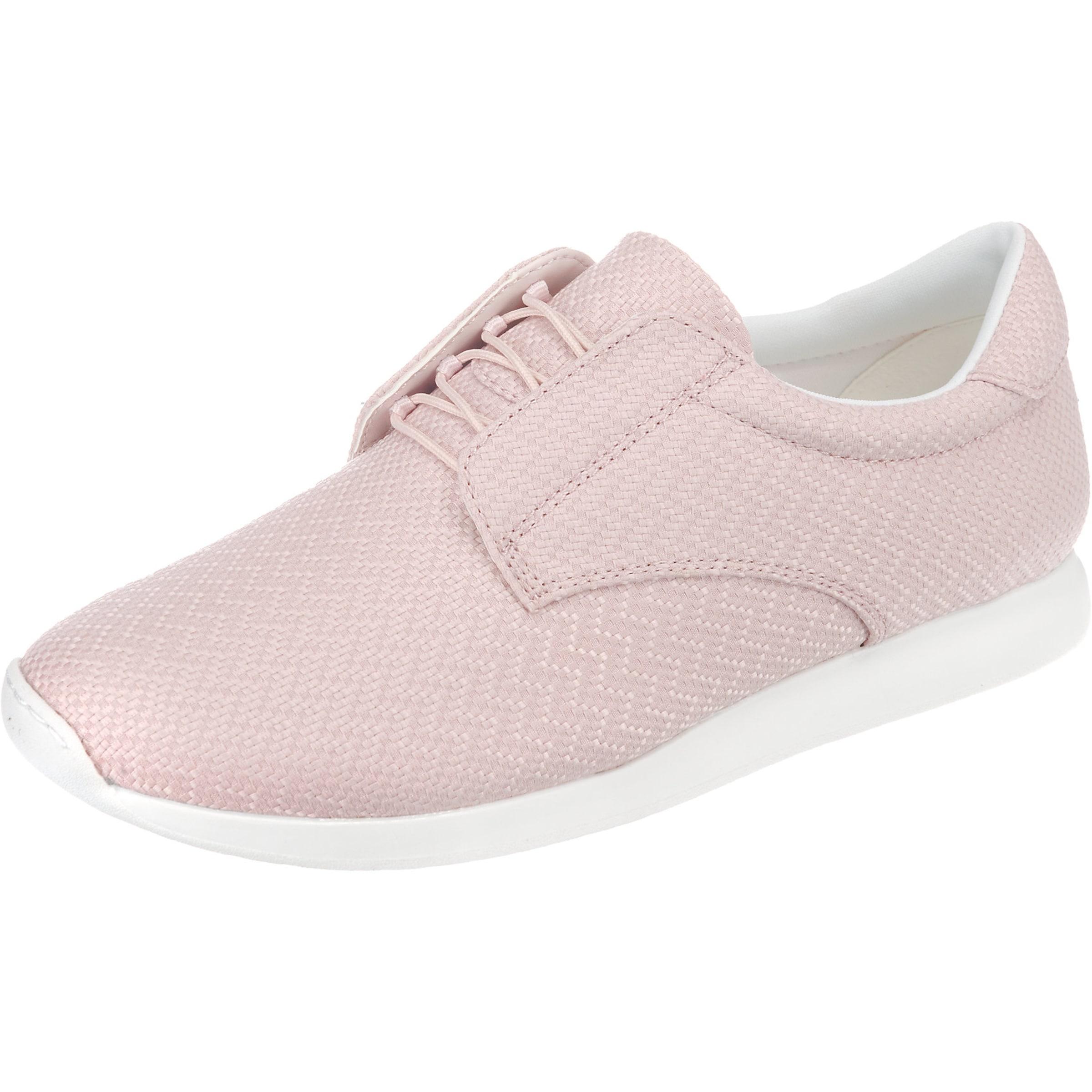 Bottiers Vagabondes Sneakers Couche Kasai 2,0 « Rosa