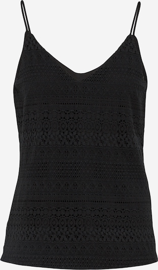 VERO MODA Top 'HONEY' in schwarz, Produktansicht