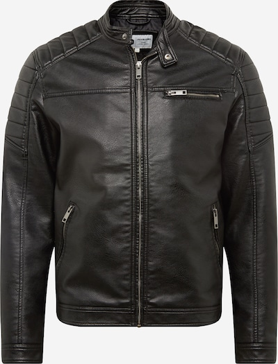 JACK & JONES Between-season jacket 'JCOROCKY JACKET' in black, Item view