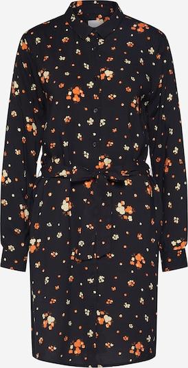 ICHI Sukienka koszulowa 'IHVERA DR2' w kolorze mieszane kolorym, Podgląd produktu