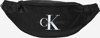 fekete Calvin Klein Jeans Övtáska 'STREETPACK', Termék nézet