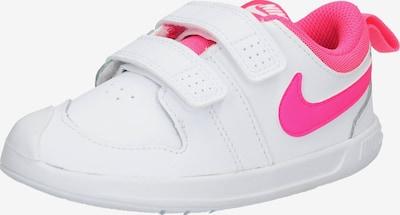 Nike Sportswear Sneaker 'Pico 5' in pink / weiß, Produktansicht