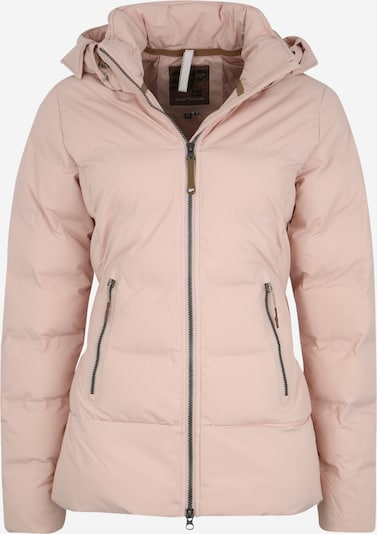 ICEPEAK Jacke 'EP ANDRIA' in rosa, Produktansicht