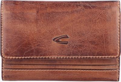 CAMEL ACTIVE Portemonnaie RFID 14 cm 'Sullana' in braun, Produktansicht