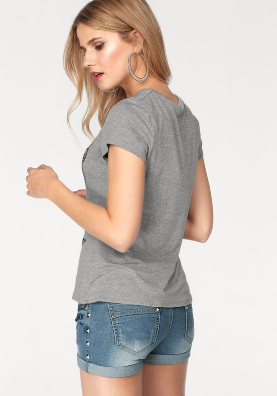 MELROSE Print-Shirt