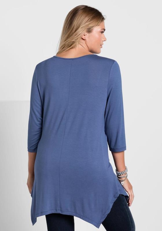 sheeGOTit Longshirt