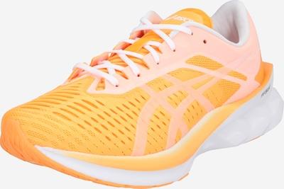 ASICS Sportovní boty 'NOVABLAST' - oranžová, Produkt