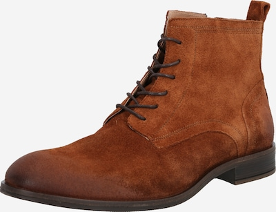 Bianco Šněrovací boty 'Biabyron' - koňaková, Produkt