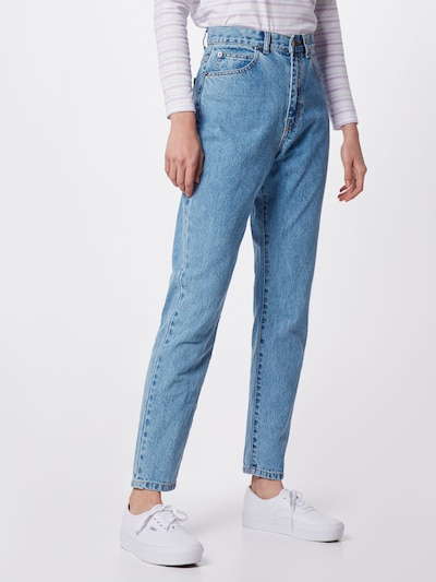 Dr. Denim Jeans 'Nora' in hellblau, Modelansicht