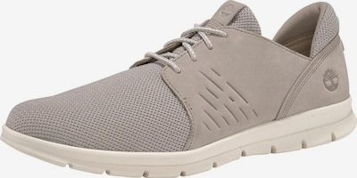 TIMBERLAND Timberland Sneaker »Graydon F/L Oxford« in taupe, Produktansicht