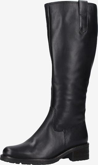 GABOR Laarzen in de kleur Zwart, Productweergave