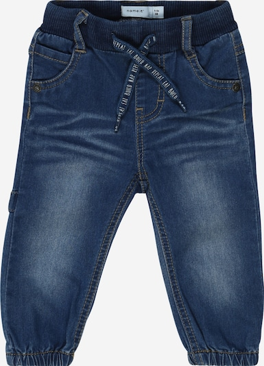 NAME IT Jeans 'Bob' in blue denim, Produktansicht