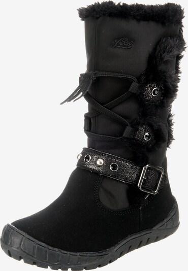 LICO Winterstiefel 'Amelia' in schwarz, Produktansicht