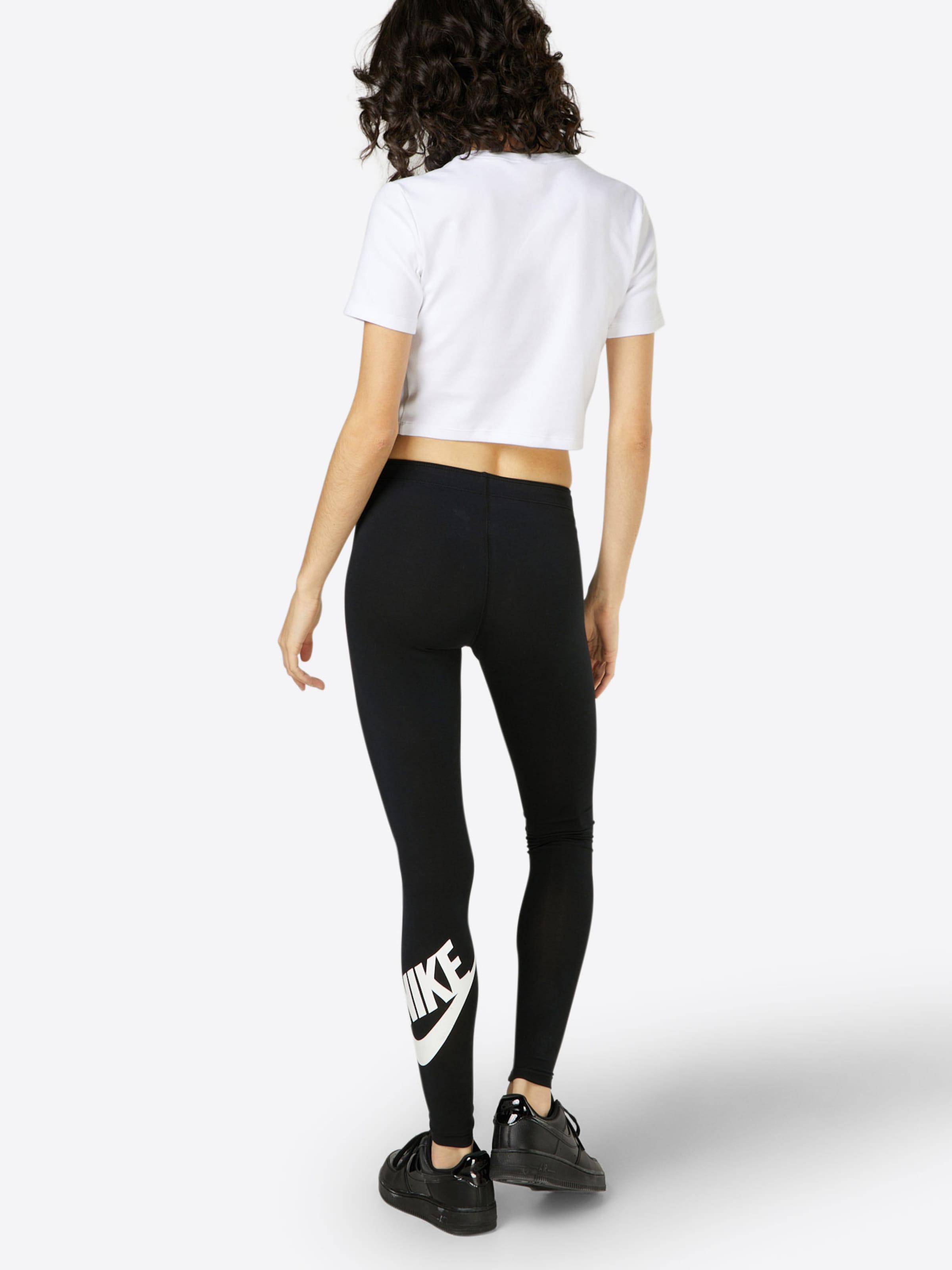 Nike Sportswear Leggings 'Legasee Logo' Wirklich Günstig Online q1hfA