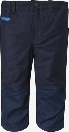 FINKID Outdoorshorts KULTA in blau, Produktansicht