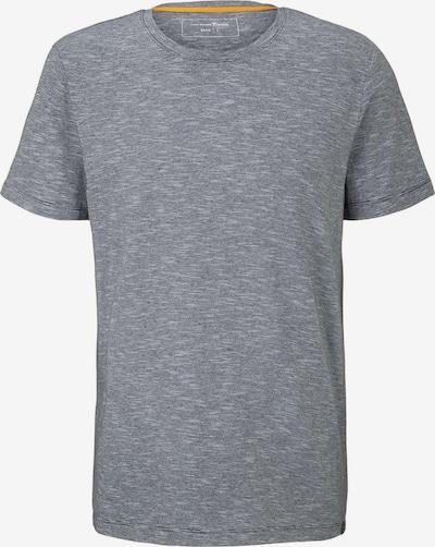 TOM TAILOR DENIM T-Shirt in taubenblau, Produktansicht