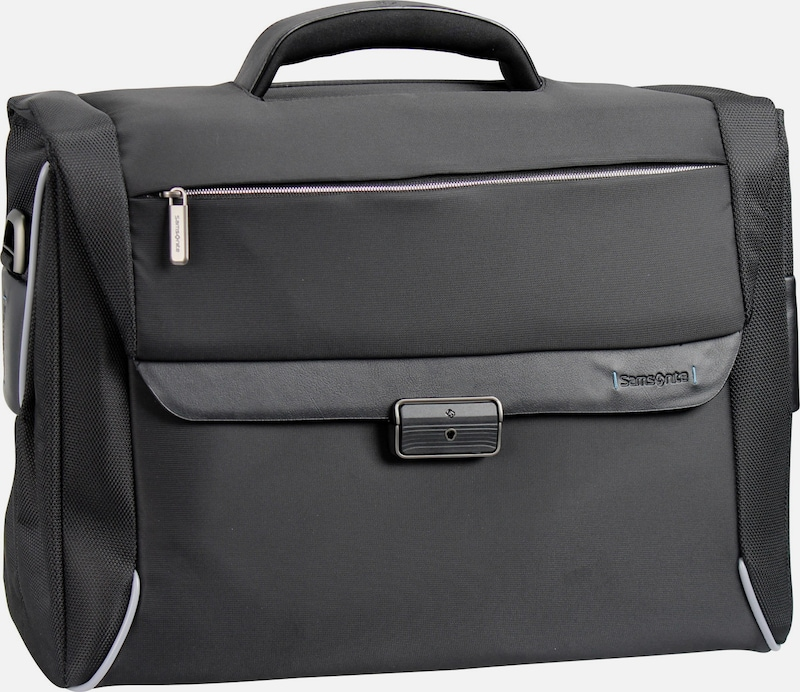 SAMSONITE Spectrolite Aktentasche Briefcase 43,5 cm Laptopfach