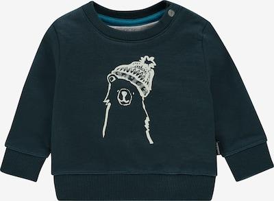 Noppies Sweater 'Affton' in navy / grau, Produktansicht