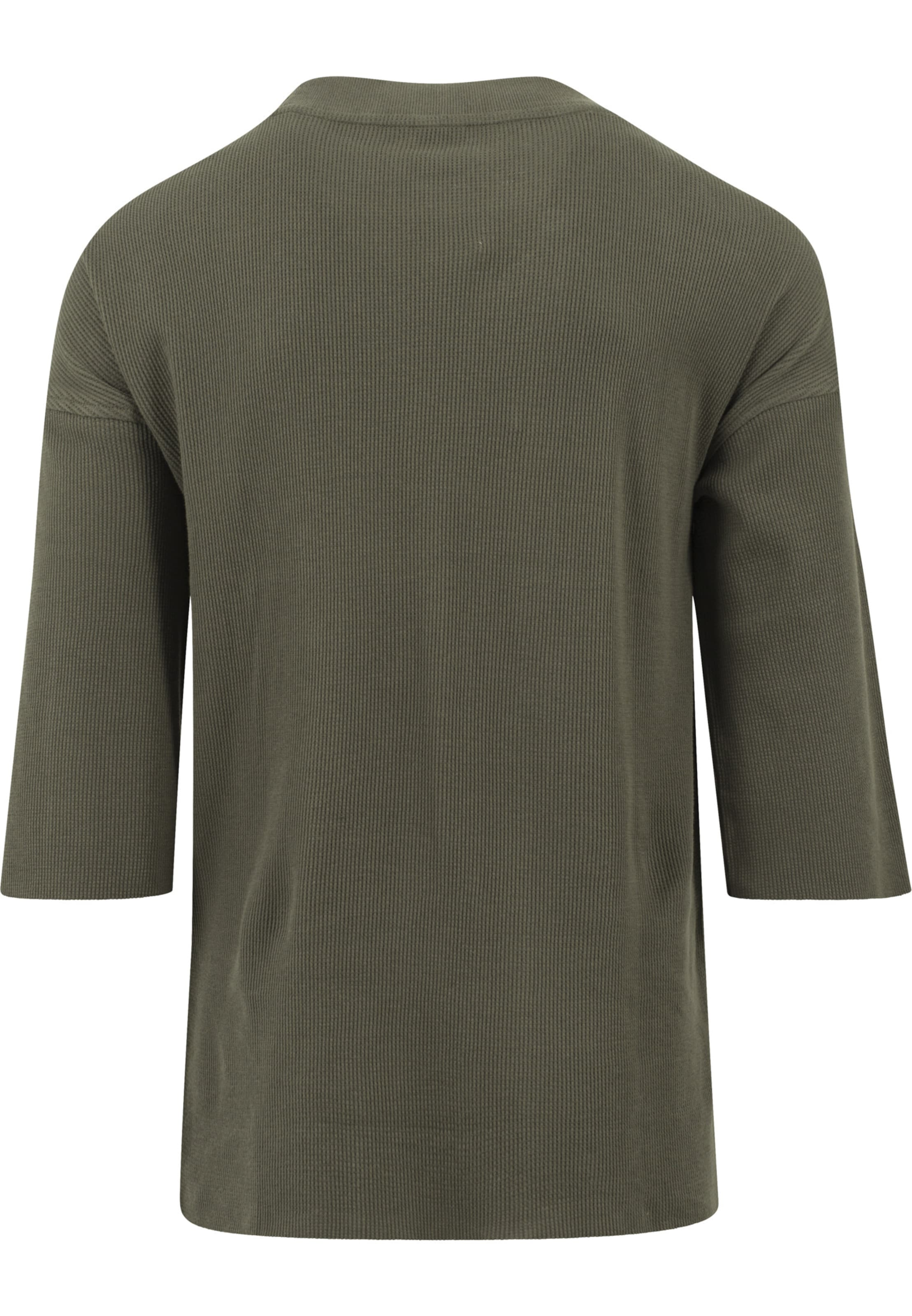 In Oliv Classics T Thermal Tee Boxy shirt Urban UzMVGLSpq