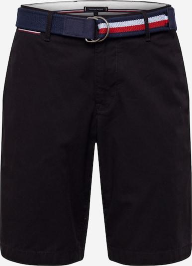 TOMMY HILFIGER Hlače 'BROOKLYN' | črna barva, Prikaz izdelka