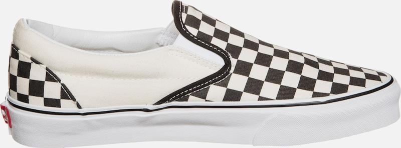 VANS Sneaker Classic Slip-On Checkerboard Checkerboard Checkerboard 6df917