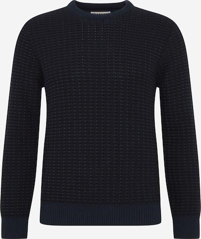 By Garment Makers Svetr 'Leo' - námořnická modř, Produkt