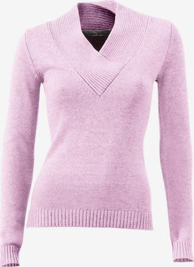 Megztinis iš heine , spalva - alyvinė spalva, Prekių apžvalga