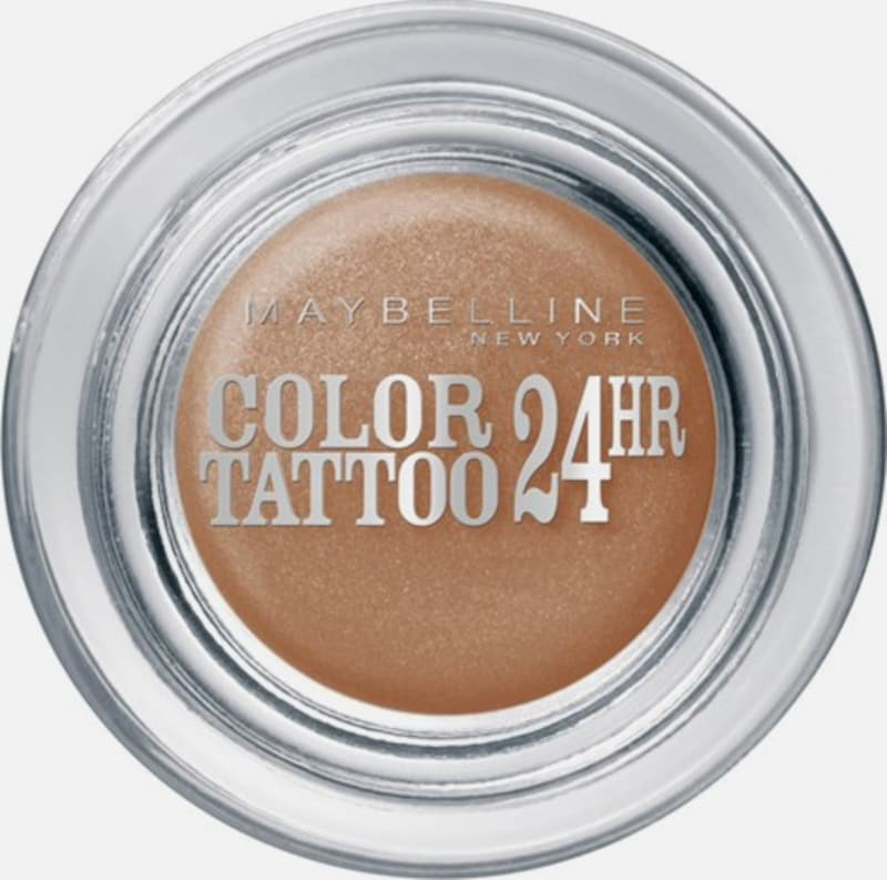 Maybelline New York eyestudio Color Tatouage 24h Creme-gel-lidschatten