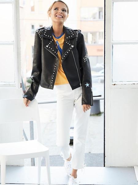 3d87984831ba Weiße Jeans für Frauen online kaufen   ABOUT YOU