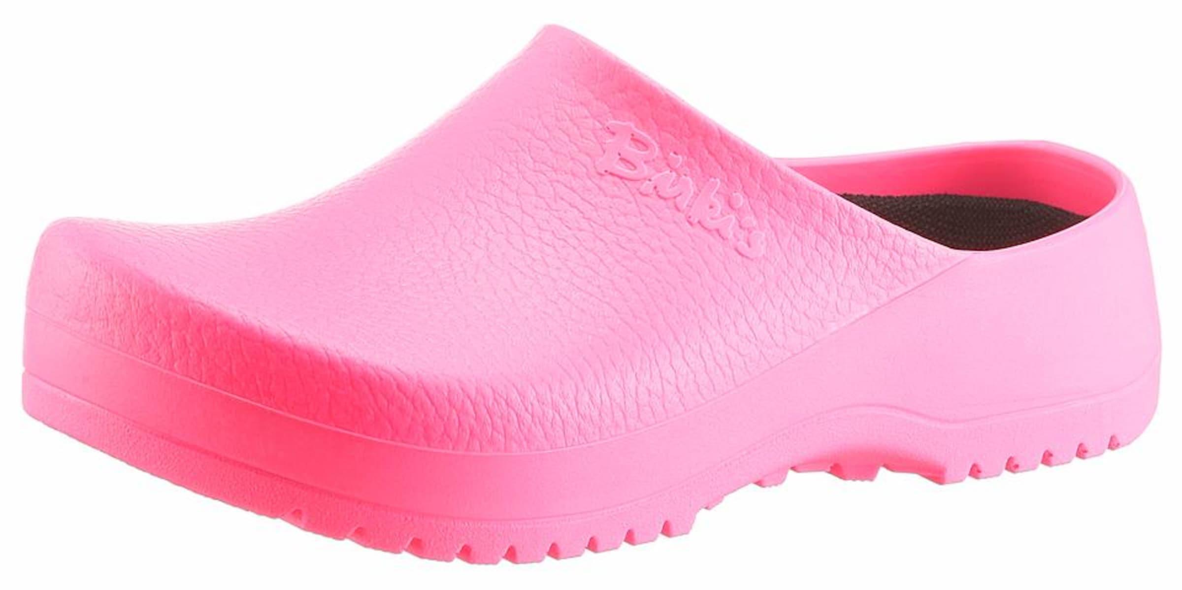 Haltbare Mode billige Schuhe BIRKENSTOCK | Clog 'SUPER BIRKI' Schuhe Gut getragene Schuhe