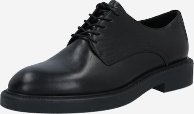 VAGABOND SHOEMAKERS Čevlji na vezalke 'Alex W' | črna barva, Prikaz izdelka