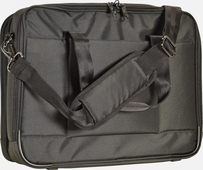 SAMSONITE Desklite Aktentasche 43 cm Laptopfach