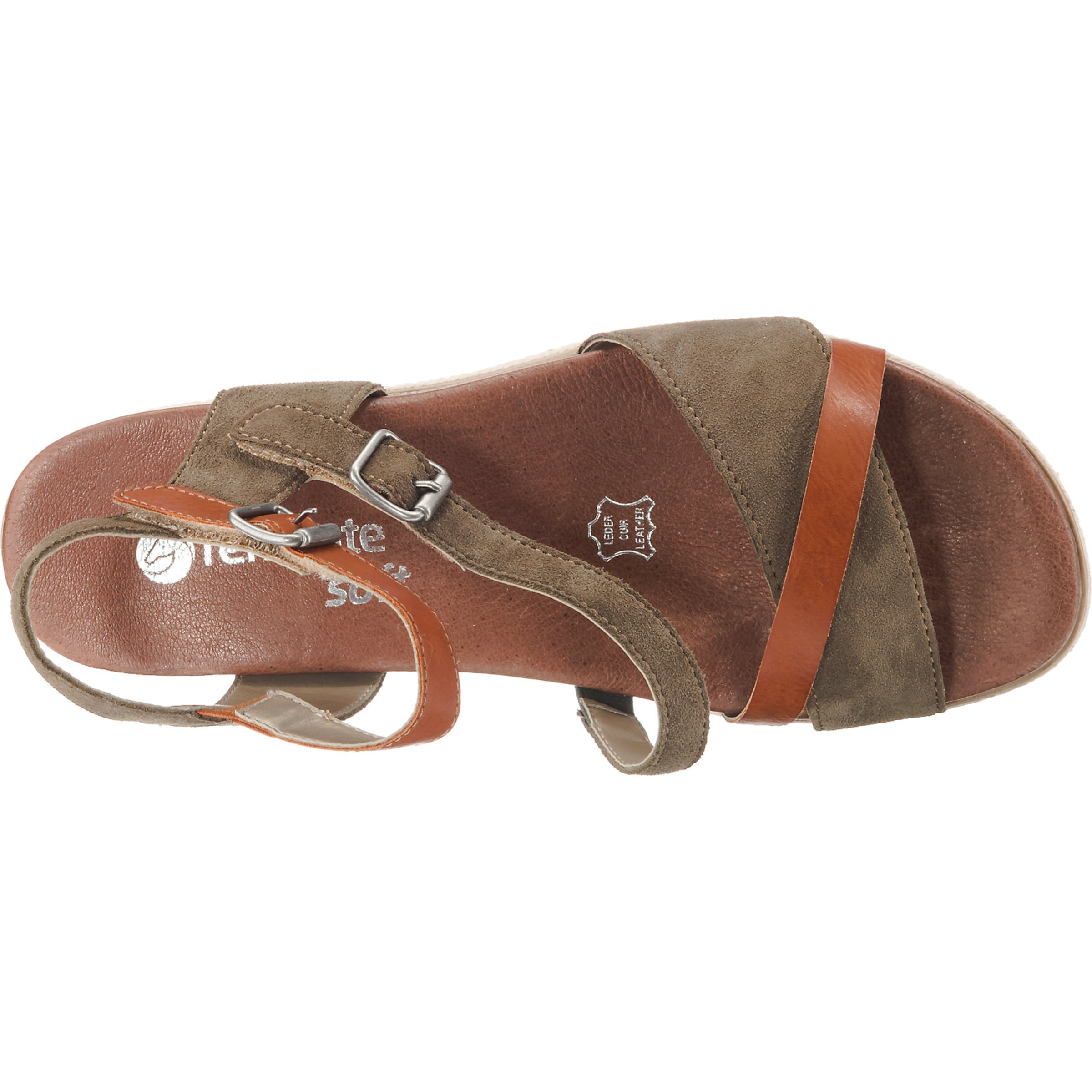 Sandaletten In CognacMokka Sandaletten CognacMokka Remonte Sandaletten In Remonte Remonte Nmnw0v8O