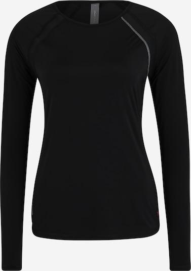 ONLY PLAY Koszulka funkcyjna w kolorze czarnym, Podgląd produktu