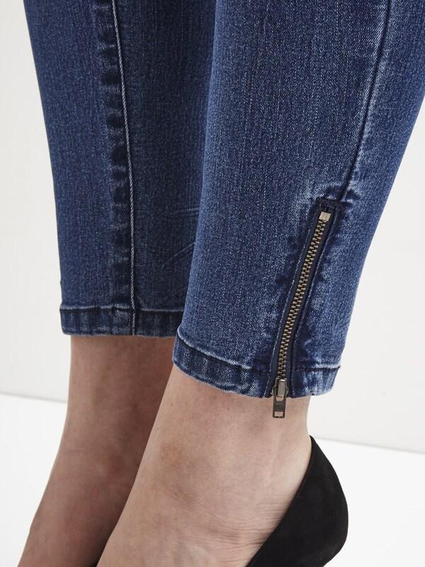 VILA 'Vicommit LUX' Slimfit-Jeans
