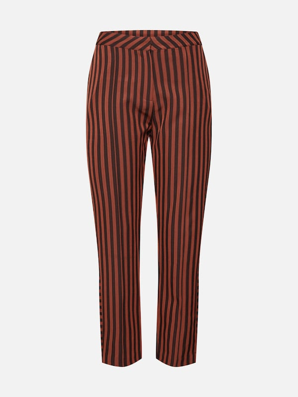 a s Pantalon 'herea' Marron En Y Noir dFqHgdw