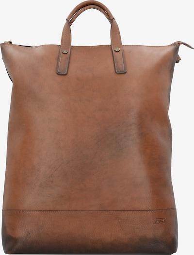 JOST Rucksack 'Randers X-Change 3in1 Bag L' 47 cm in braun, Produktansicht
