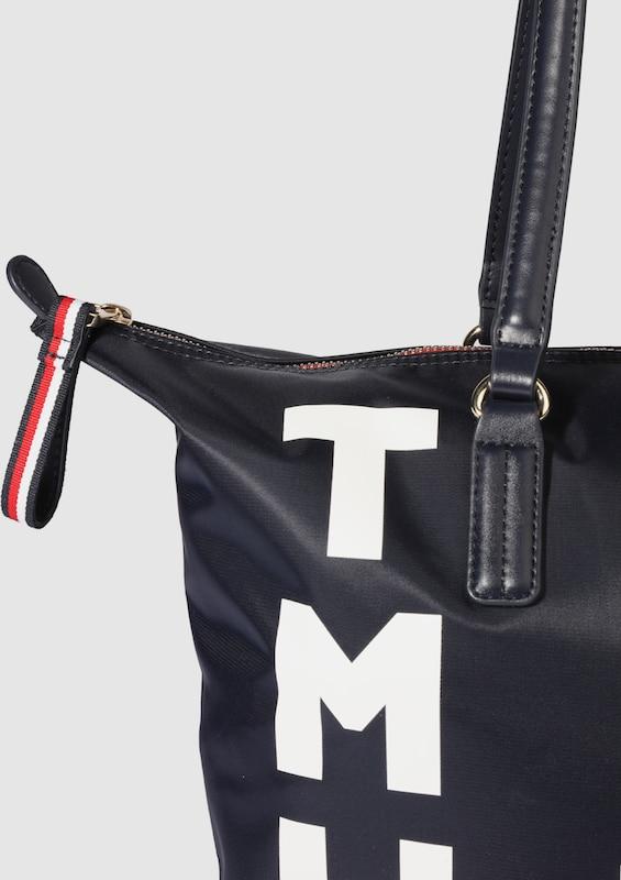 TOMMY HILFIGER Shopper-Tasche 'POPPY'
