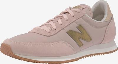 new balance Sneaker 'WL 720' in rosa / altrosa, Produktansicht